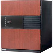 Phoenix Safe NEXT Digital Lock Luxury Fire Res. Safe w/ Cherry Door 2.28 cu ft, Black, Steel