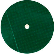 "3"" Hot Dot Center Mount Reflector, Green - Pkg Qty 100"