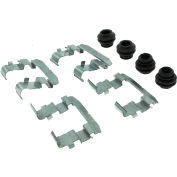 Centric Disc Brake Hardware Kit, Centric Parts 117.51024