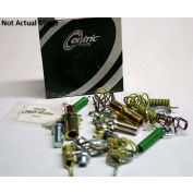 Centric Parking Brake Hardware Kit, Centric Parts 118.39002