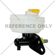 Centric Premium Brake Master Cylinder, Centric Parts 130.28007