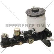 Centric Premium Brake Master Cylinder, Centric Parts 130.44710