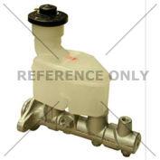 Centric Premium Brake Master Cylinder, Centric Parts 130.44910