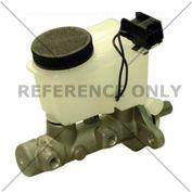 Centric Premium Brake Master Cylinder, Centric Parts 130.45208