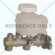 Centric Premium Brake Master Cylinder, Centric Parts 130.46521