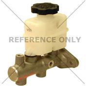 Centric Premium Brake Master Cylinder, Centric Parts 130.51020