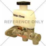 Centric Premium Brake Master Cylinder, Centric Parts 130.51022