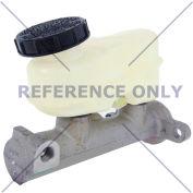 Centric Premium Brake Master Cylinder, Centric Parts 130.61091