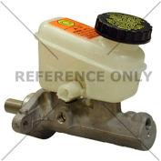 Centric Premium Brake Master Cylinder, Centric Parts 130.65077