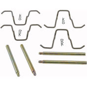 Carlson Disc Brake Hardware Kit 13201