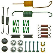 Drum Brake Hardware Kit - Dorman HW17387