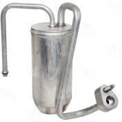 Aluminum Filter Drier w/o Pad Mount - Four Seasons 33712