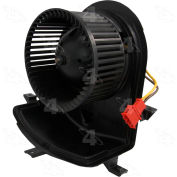 Flanged Vented CCW Blower Motor w/ Wheel - Four Seasons 35291