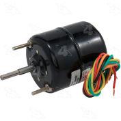Single Shaft Closed CW/CCW Blower Motor w/o Wheel - Four Seasons 35482