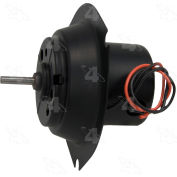 Flanged Vented CW Blower Motor w/o Wheel - Four Seasons 35491