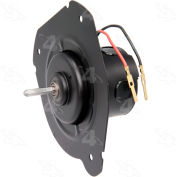 Flanged Closed CW Blower Motor w/o Wheel - Four Seasons 35498