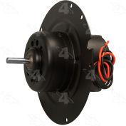 Flanged Vented CCW Blower Motor w/o Wheel - Four Seasons 35545