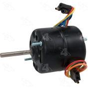 Single Shaft Vented CW/CCW Blower Motor w/o Wheel - Four Seasons 35593