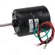 Single Shaft Closed CW Blower Motor w/o Wheel - Four Seasons 35620
