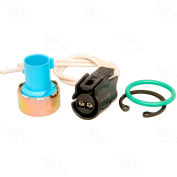 Compressor Mounted High Cut-Out Pressure Switch - Four Seasons 35961