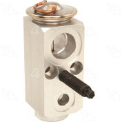 Block Type Expansion Valve w/o Solenoid - Four Seasons 39307