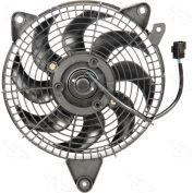 Condenser Fan Motor Assembly - Four Seasons 75458