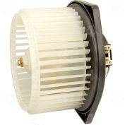 Flanged Vented CCW Blower Motor w/ Wheel - Four Seasons 75759