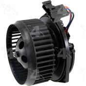 Brushless Flanged Vented CCW Blower Motor w/ Wheel - Four Seasons 76507