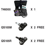 Promotional Kit - Standard Ignition TPM9012