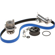 RPM High Performance Timing Belt Component Kit with Water Pump - Gates TCKWP306MRB