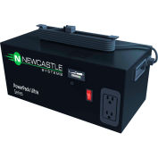 Newcastle Systems PowerPack 2.6 Ultra Series Portable Power System with 26AH Battery