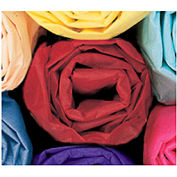"Tissue Paper, 10#, 20"" x 30"", Burgundy, 480 Pack"