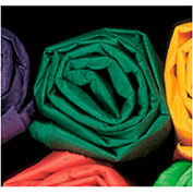 """Tissue Paper, 10#, 20"""" x 30"""", Green, 480 Pack"""