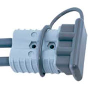 Quick Cable 126402-025 Terminal Protective Caps, 175 Amp, 25 Pcs