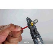 Quick Cable 160112-025 PVC Solderless Multi Stud Ring, 22-18 Gauge, 25 Pcs