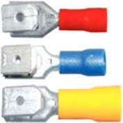 Quick Cable 160263-1000 PVC Solderless Piggyback Disconnect, 16-14 Gauge, 1,000 Ft