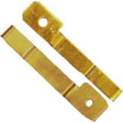 Quick Cable 169146-025 Standard Fuse Tab, 0.250 Stud, 25 Pcs