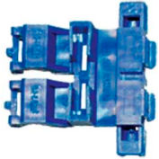 Quick Cable 169150-100 Self Stripping Fuse Holder, 18-14 Gauge, 100 Pcs