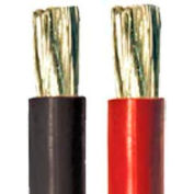 Quick Cable 200504-500 UL Marine Battery Cable, 2 Gauge, 50 Ft Roll