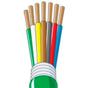 Quick Cable 234302-100 Multi Conductor Jacketed, 14/6, 12/1 Gauge