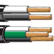 Quick Cable 270103-050 SJOOW Portable Cord, 16 Gauge, 50 Pcs