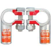 Quick Cable 4260-005P Left Elbow Positve Connector, 250MCM, 5 Pcs