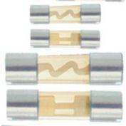 Quick Cable 509201-100 Glass Fuses AGC 3 Amp, 100 Pcs