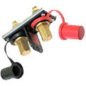 Quick Cable 509699-001 Jump Start Connector Conductor Posts, 1 Pc