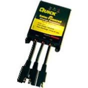 Quick Cable 800310-001 Solar Charge Controller, 100 Watt, 12 Volt
