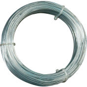 Suspend-It® 18 Gauge Hanger Wire For Drop Ceiling 8851, For Suspended Drop Ceilings, 300'L Roll