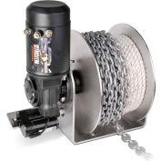 Quick Stressfree Series Capstan, 500W 12V - SF MINI