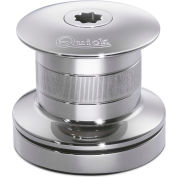 Quick Tumbler Series Capstan, 700W 12V Stainless Steel - TB3 712
