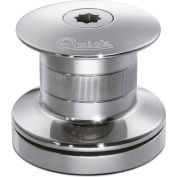 Quick Tumbler Series Capstan, 1000W 12V Stainless Steel - TB4 1012