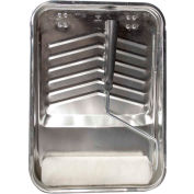 RollerLite 3-Piece Metal Tray Kit, 12/Case - 914-WV038MT